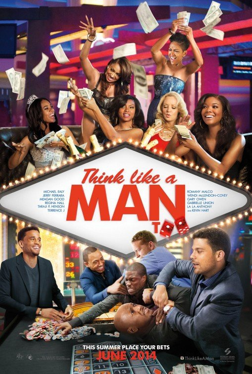 Think Like a Man Too watch online