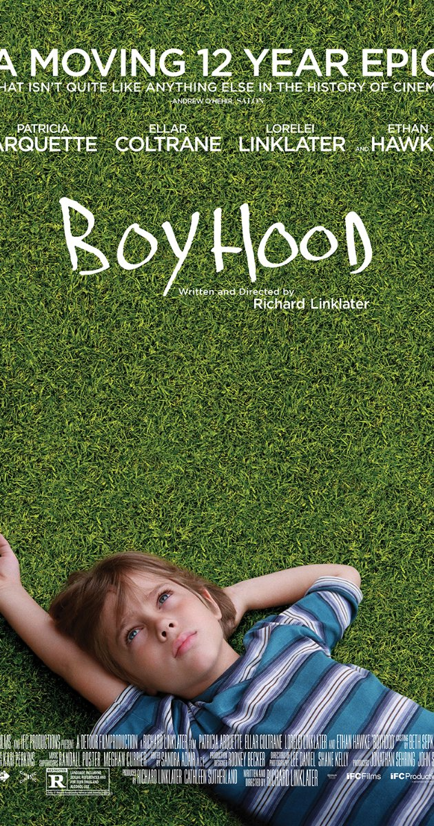 Boyhood watch online