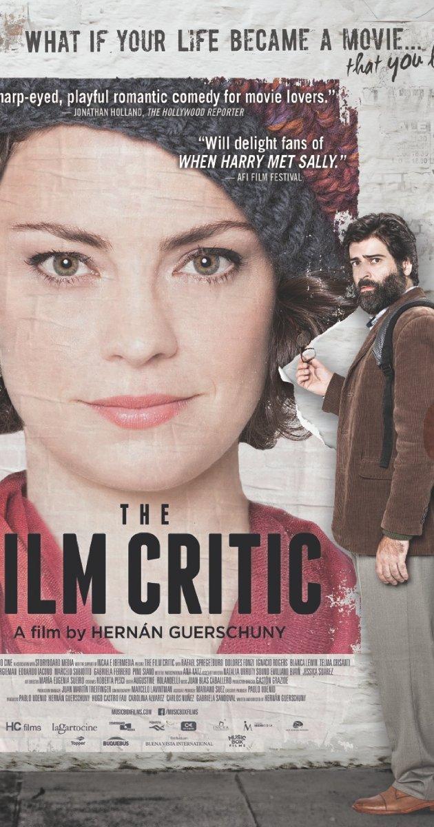 El crítico watch online