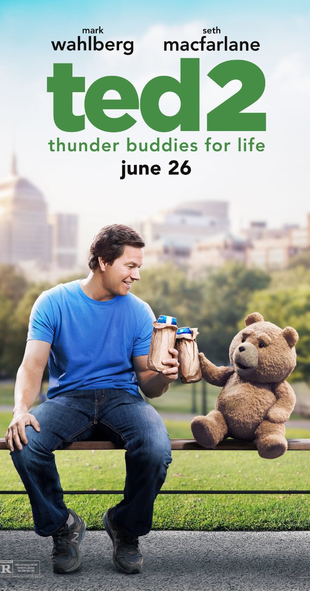 Ted 2 watch online