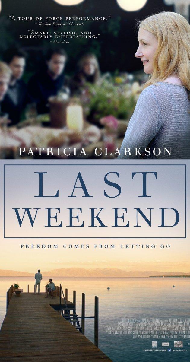 Last Weekend watch online