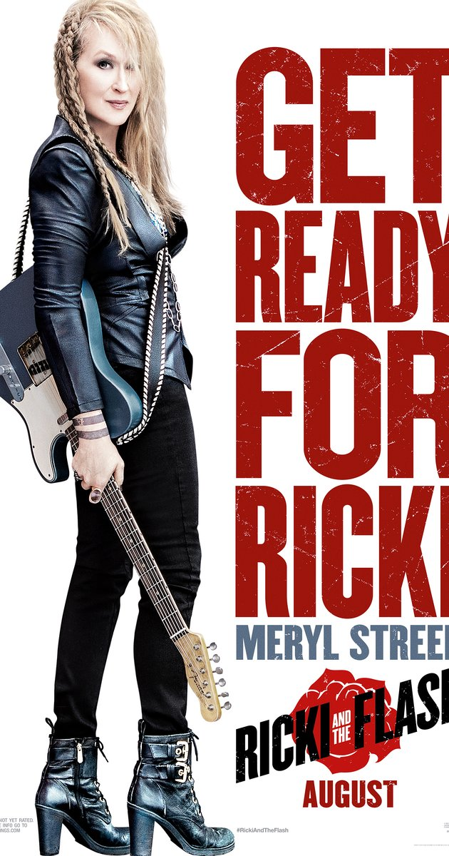 Ricki and the Flash watch online
