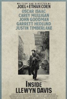 Inside Llewyn Davis watch online