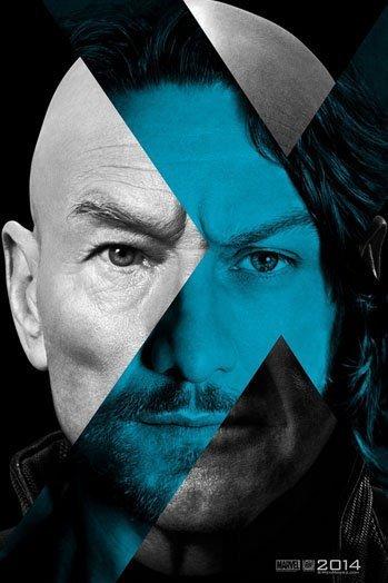 X-Men: Days of Future Past watch online