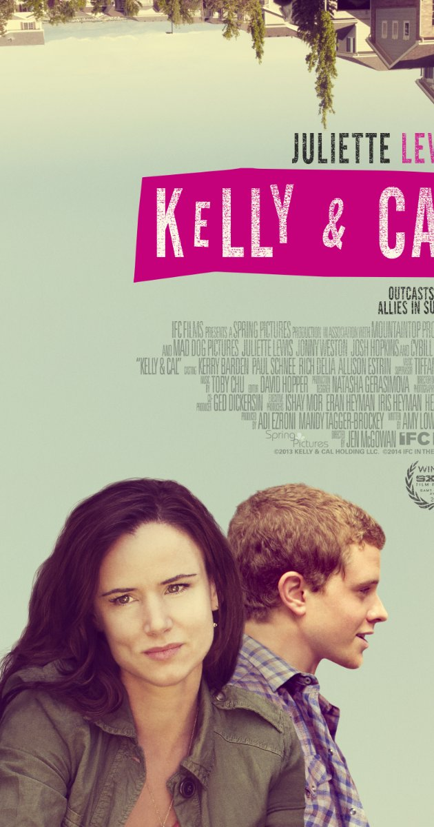 Kelly & Cal watch online