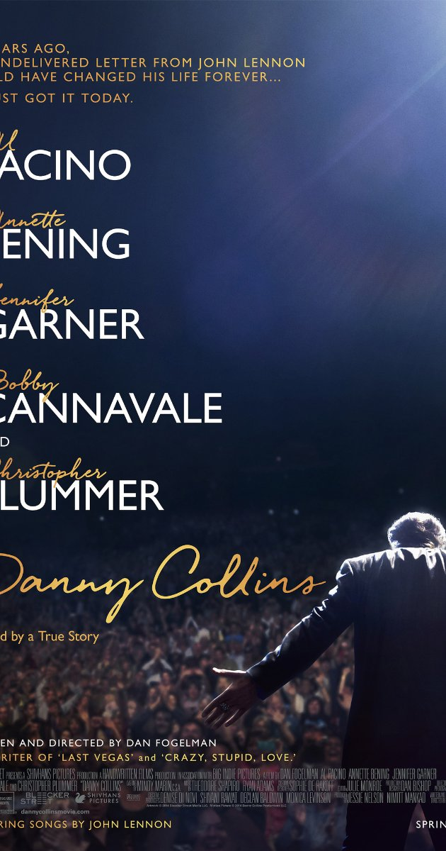Danny Collins watch online