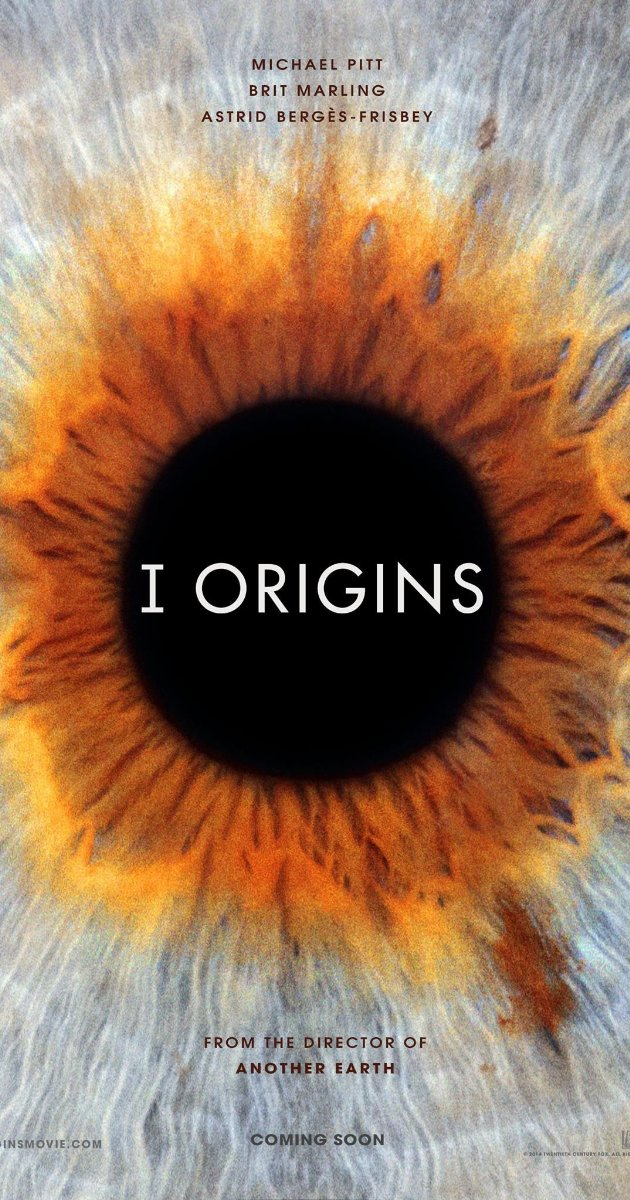 I Origins watch online