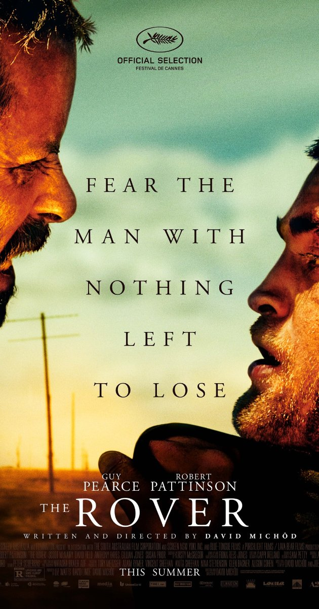 The Rover watch online