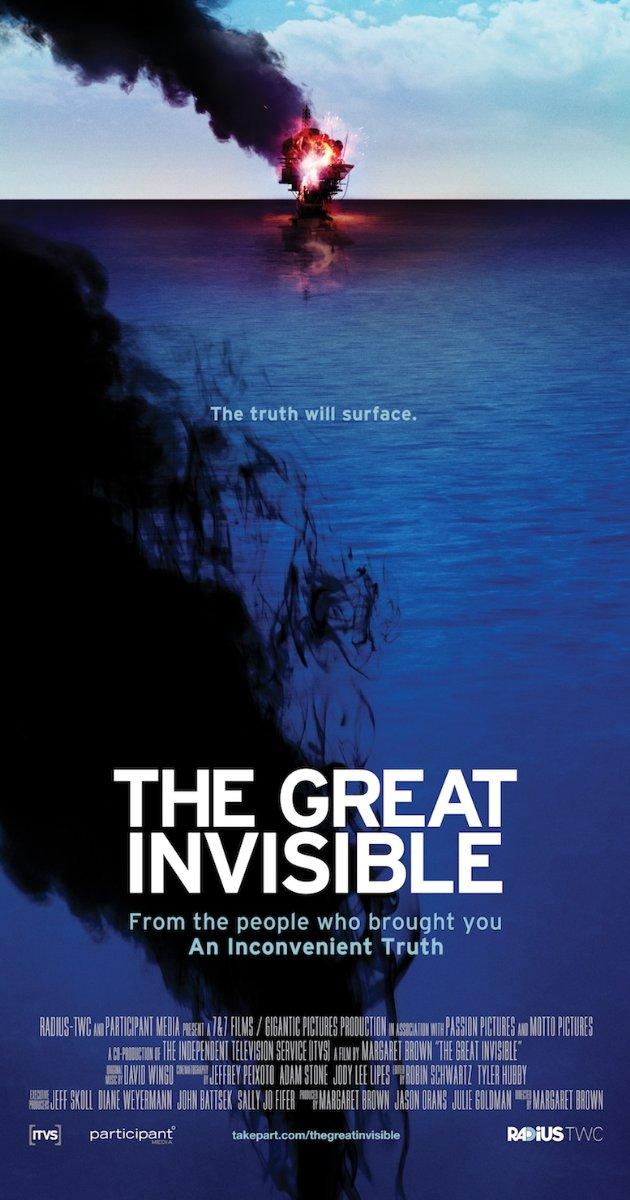 The Great Invisible watch online