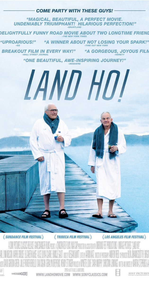 Land Ho! watch online