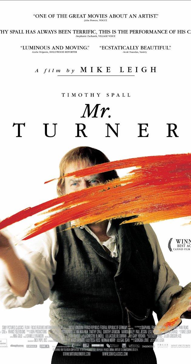 Mr. Turner watch online
