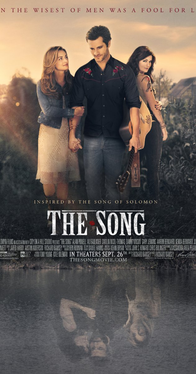The Song watch online