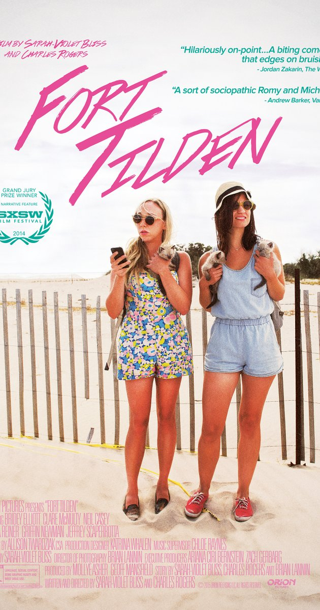 Fort Tilden watch online