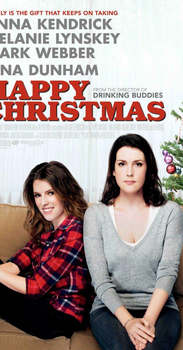 Happy Christmas watch online