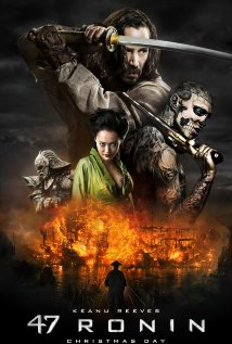 47 Ronin watch online