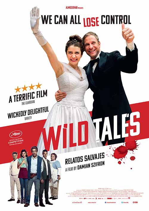Wild Tales watch online