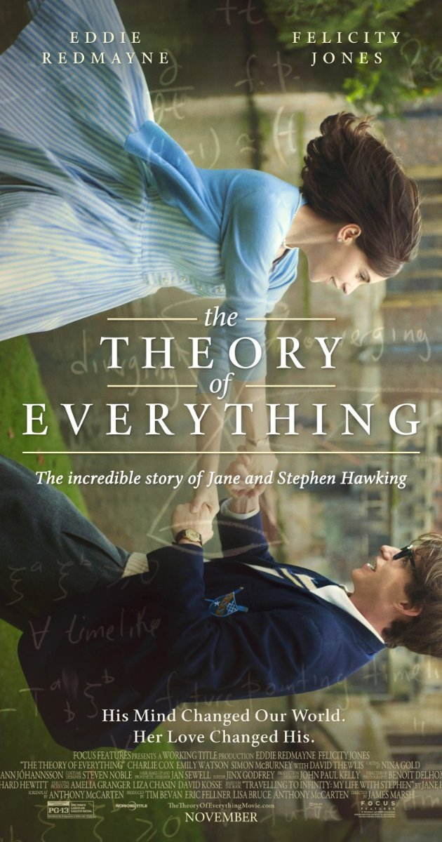 The Theory of Everything watch online