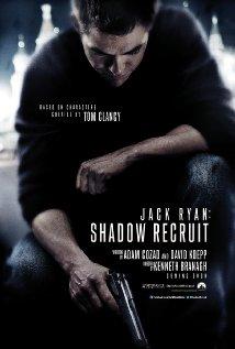 Jack Ryan: Shadow Recruit watch online