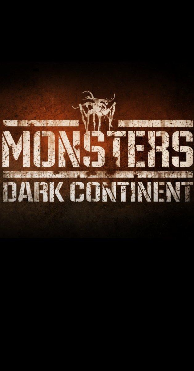Monsters: Dark Continent watch online