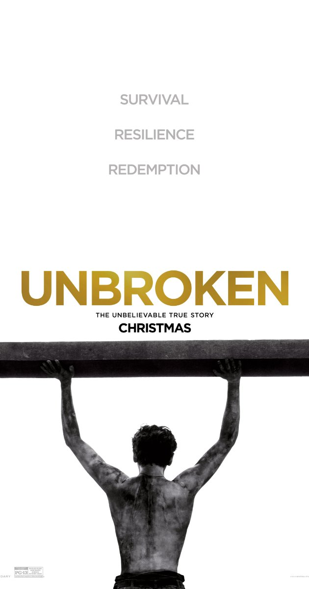 Unbroken watch online