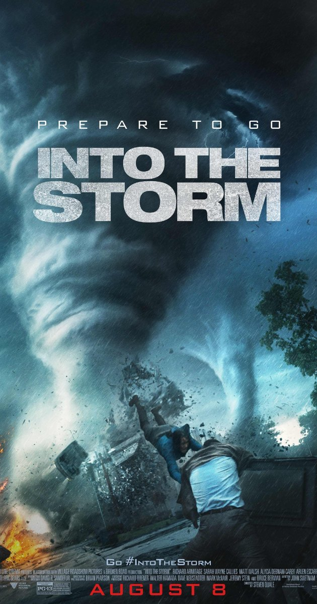 Into the Storm watch online
