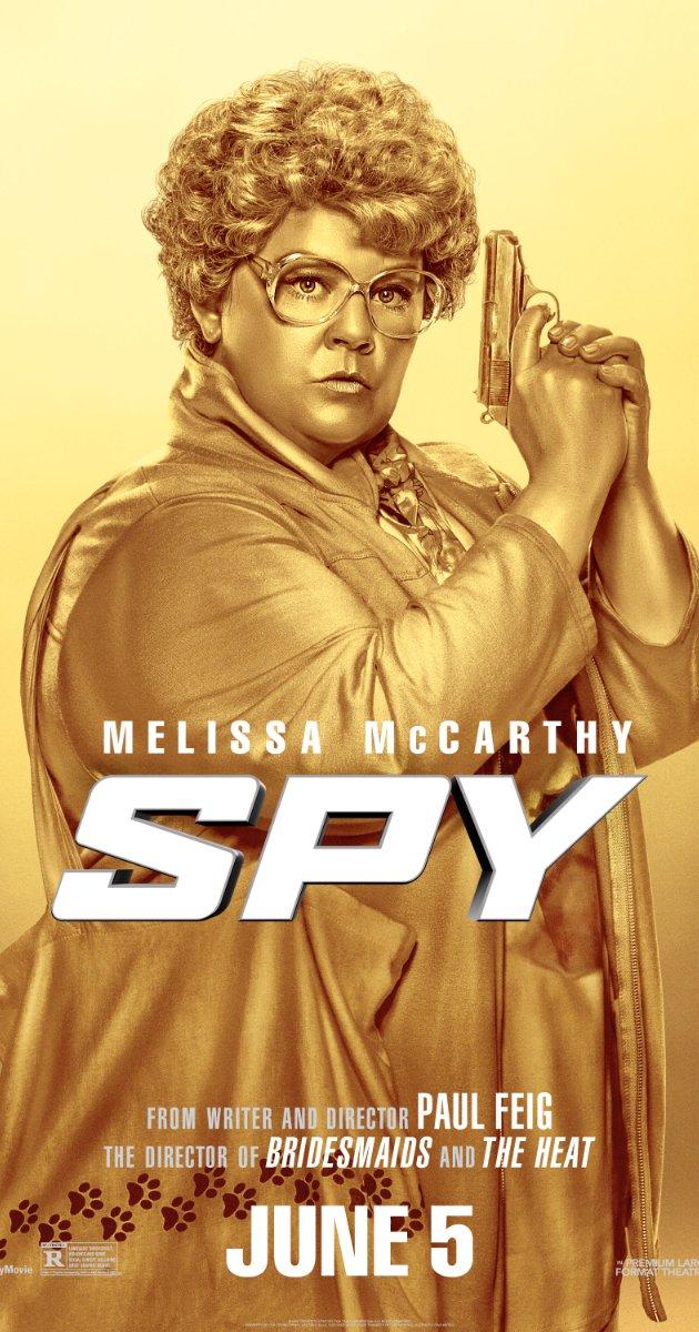 Spy watch online