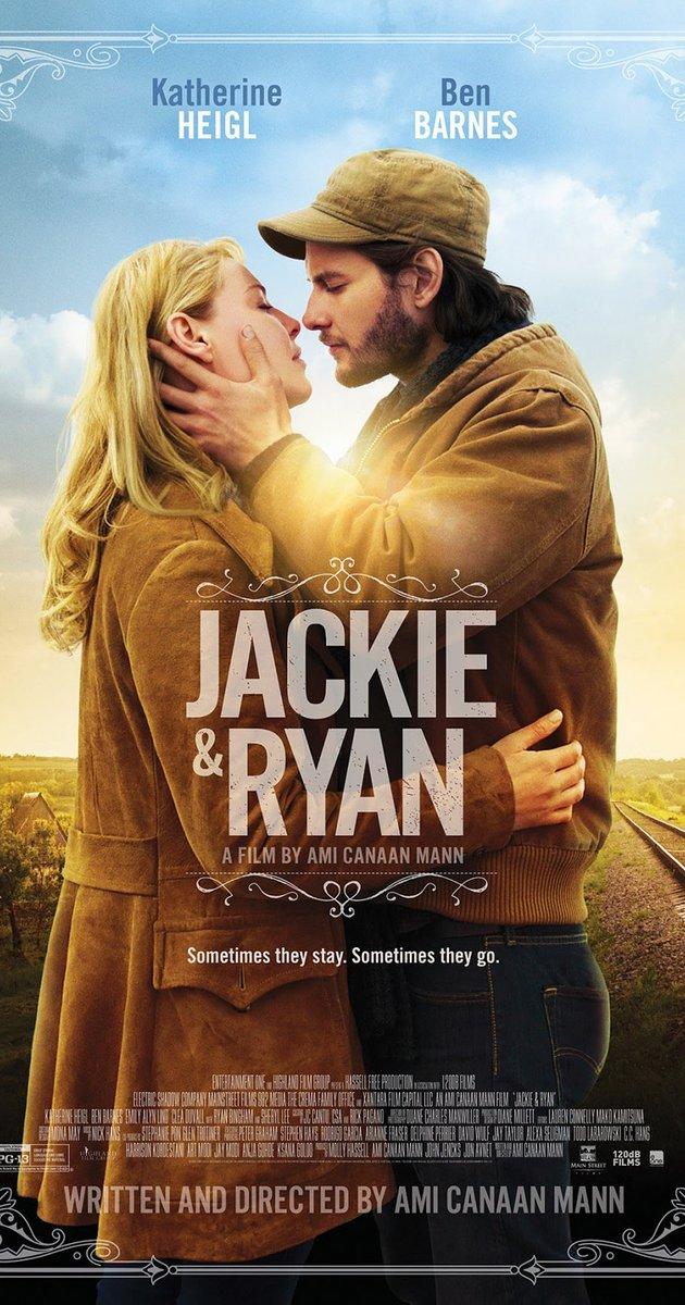 Jackie & Ryan watch online