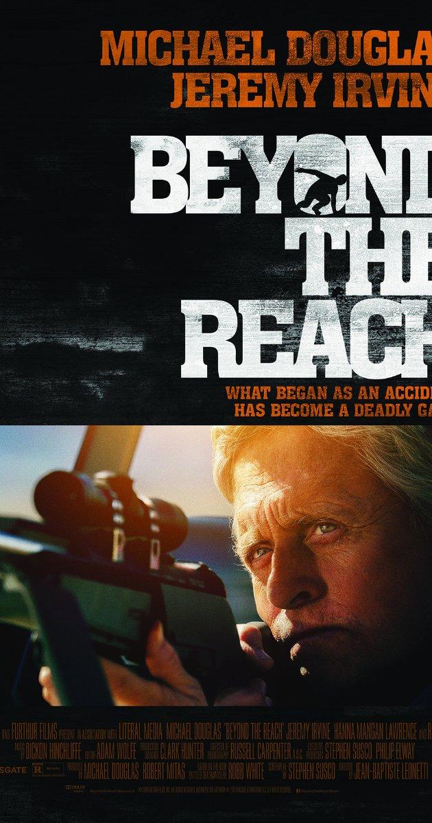 Beyond the Reach watch online