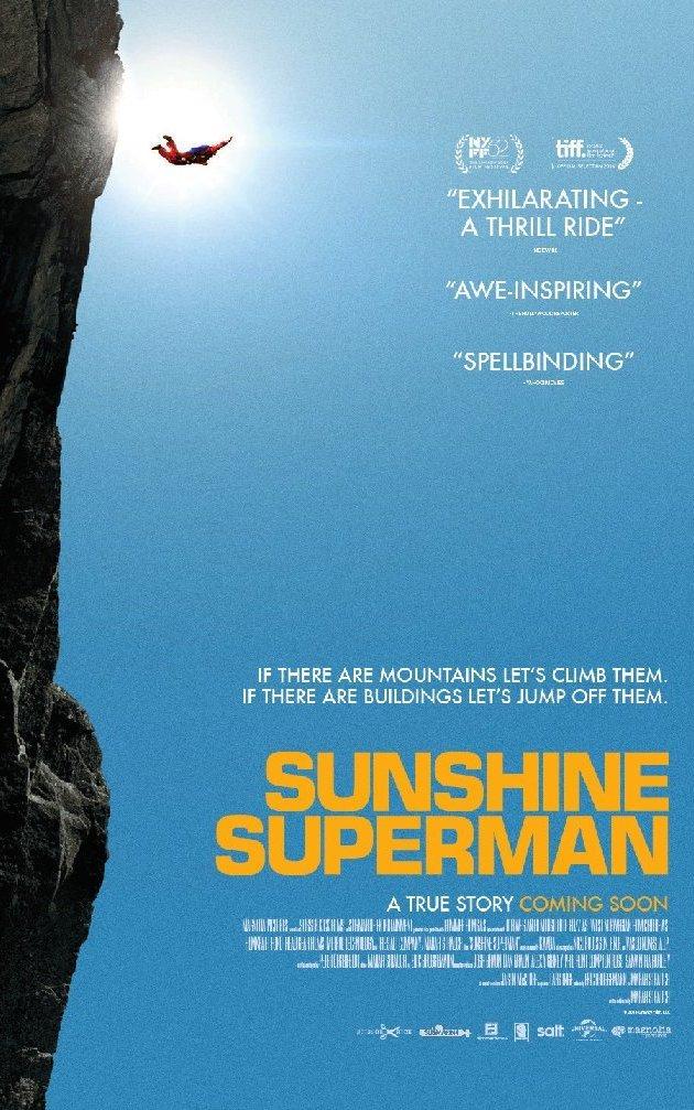 Sunshine Superman watch online