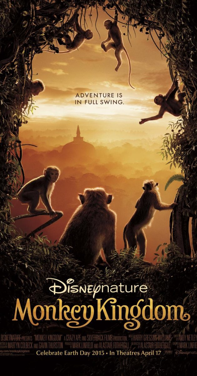 Monkey Kingdom watch online