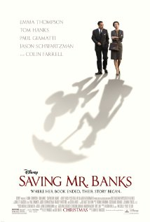 Saving Mr. Banks watch online