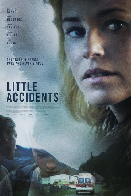 Little Accidents watch online