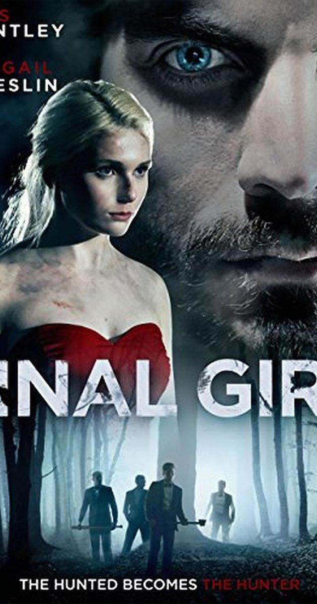 Final Girl watch online