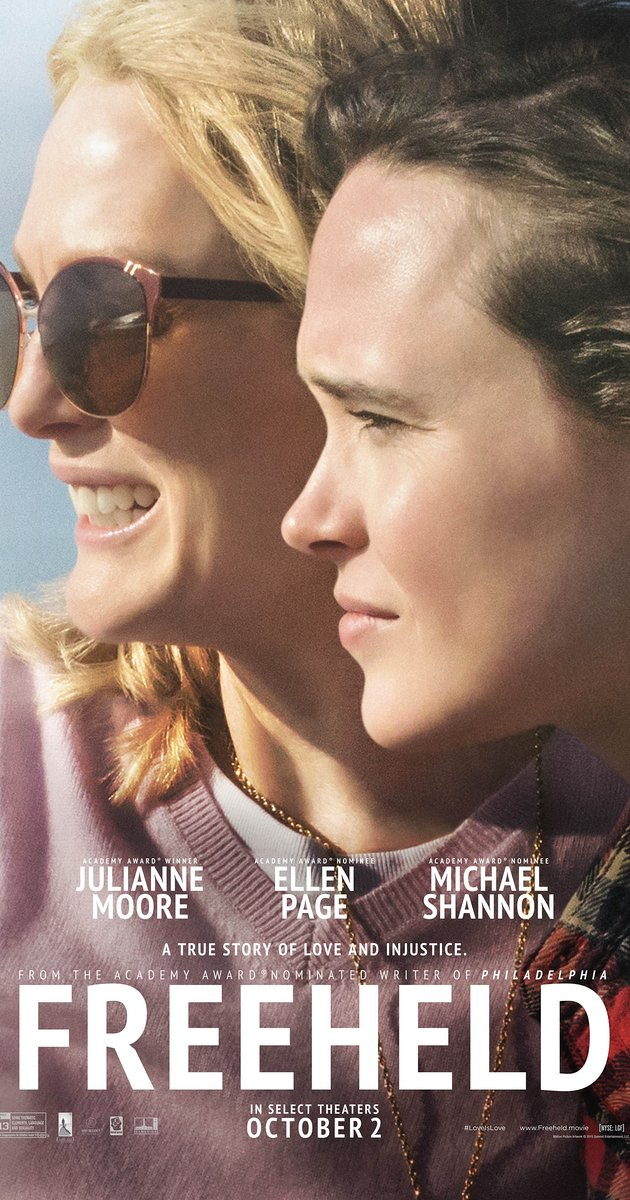 Freeheld watch online