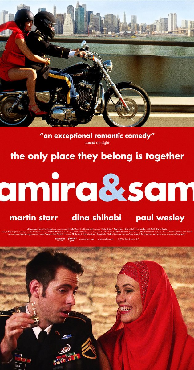 Amira & Sam watch online