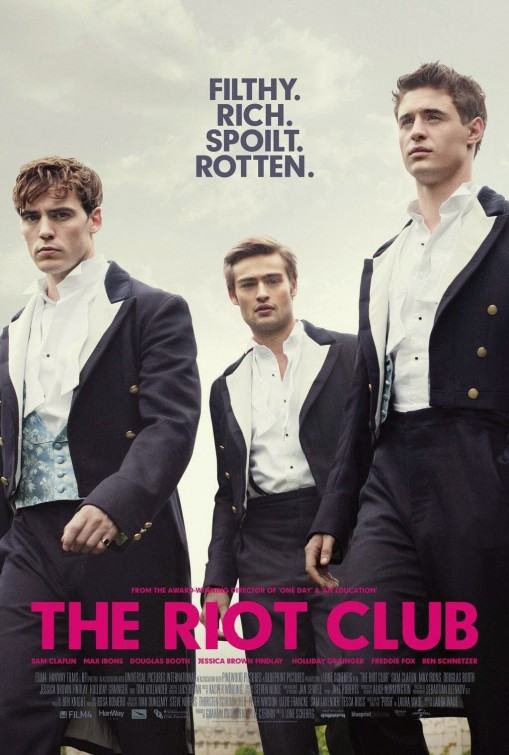 The Riot Club watch online
