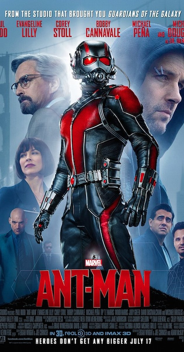 Ant-Man watch online