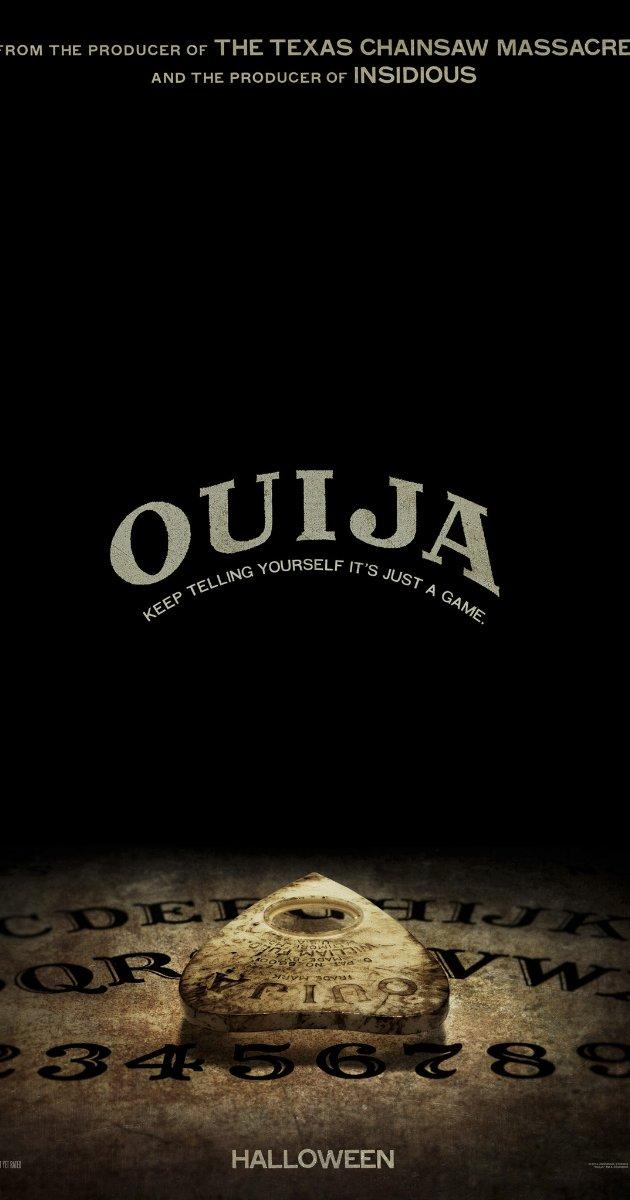 Ouija watch online