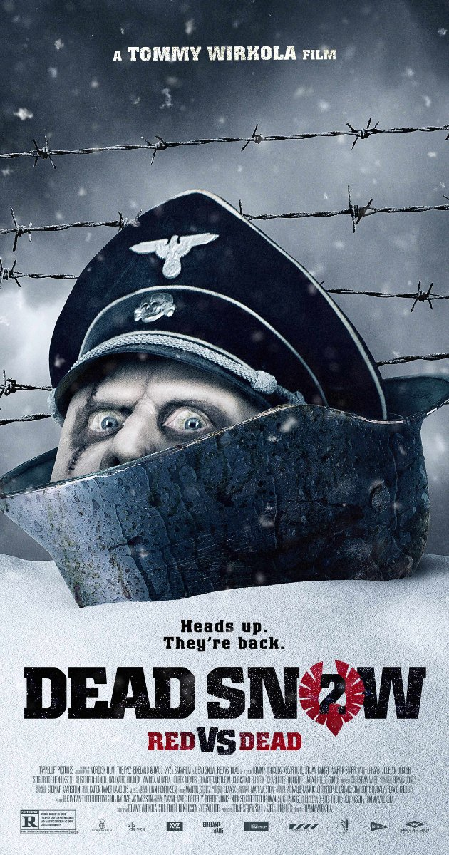 Död snö 2 watch online