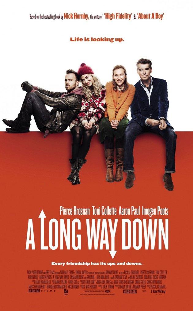 A Long Way Down watch online