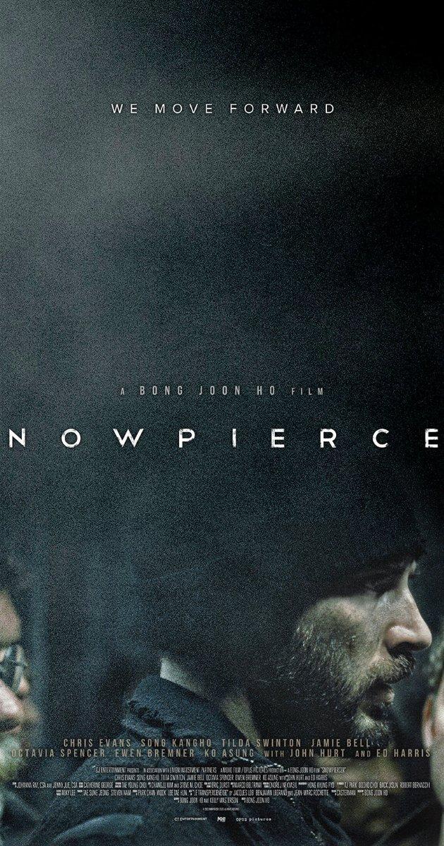 Snowpiercer watch online