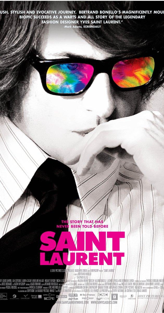 Saint Laurent watch online