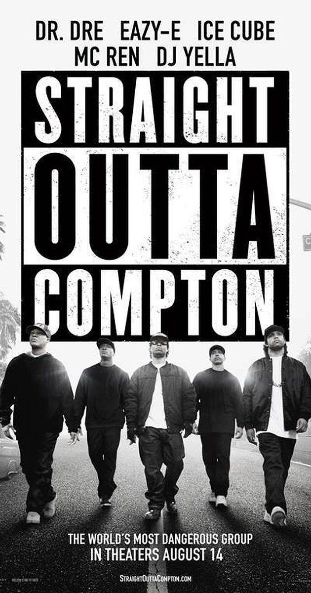 Straight Outta Compton watch online