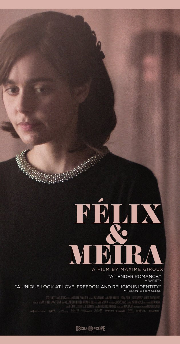 Félix et Meira watch online