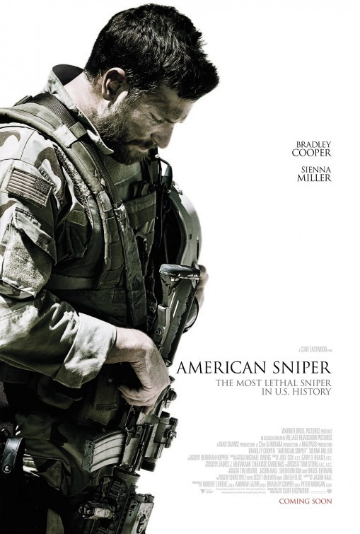 American Sniper watch online