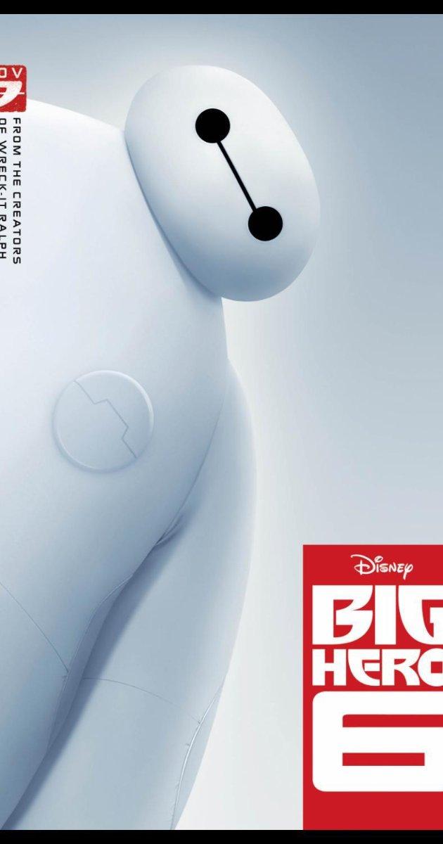 Big Hero 6 watch online