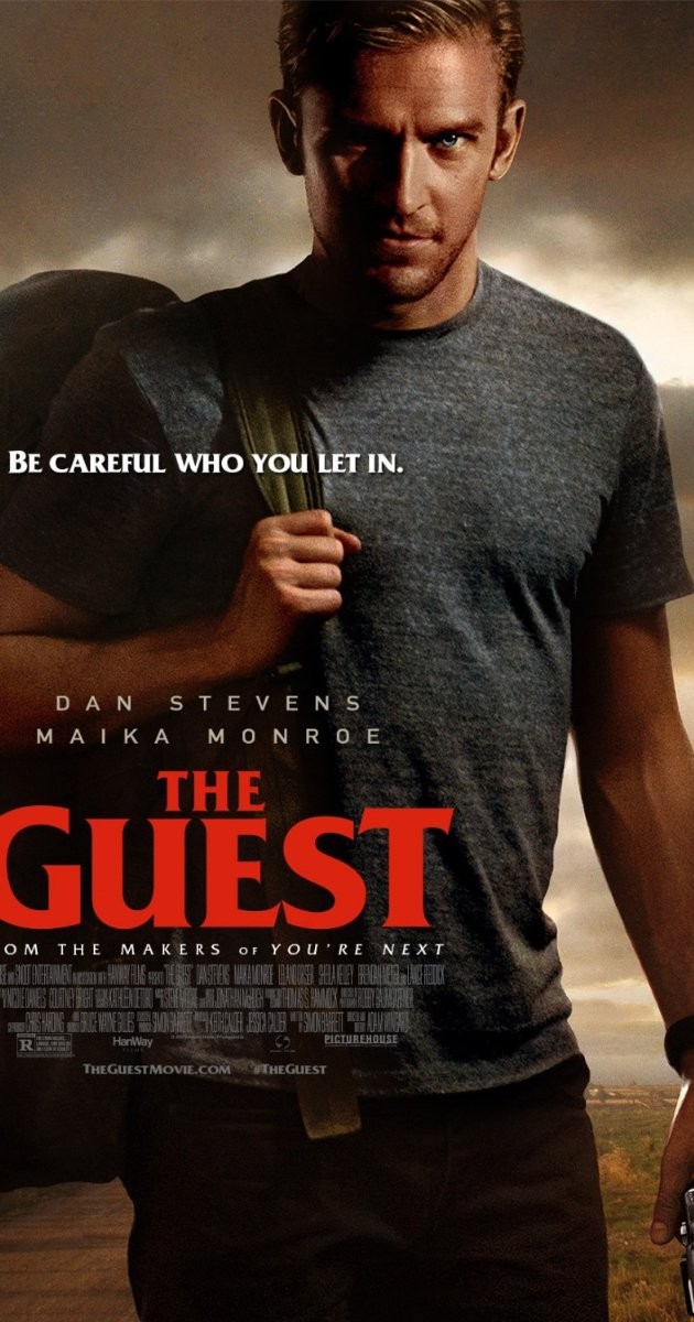 The Guest watch online