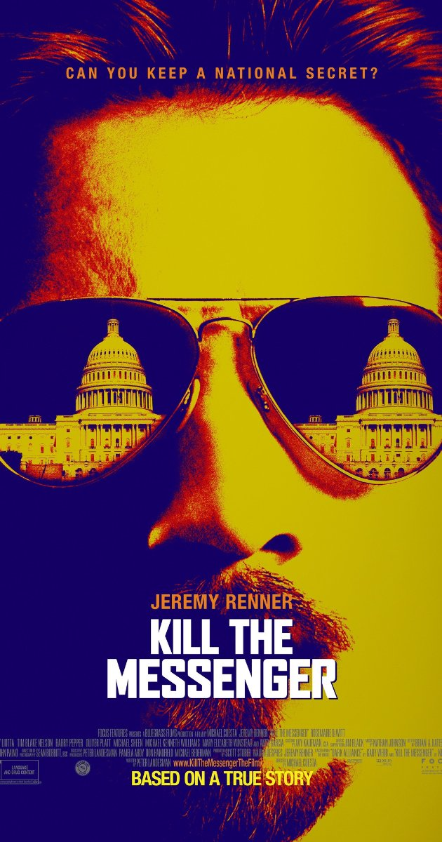 Kill the Messenger watch online