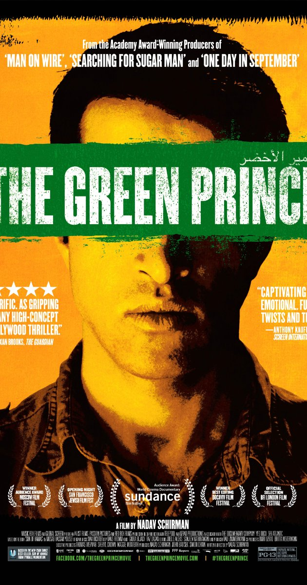 The Green Prince watch online