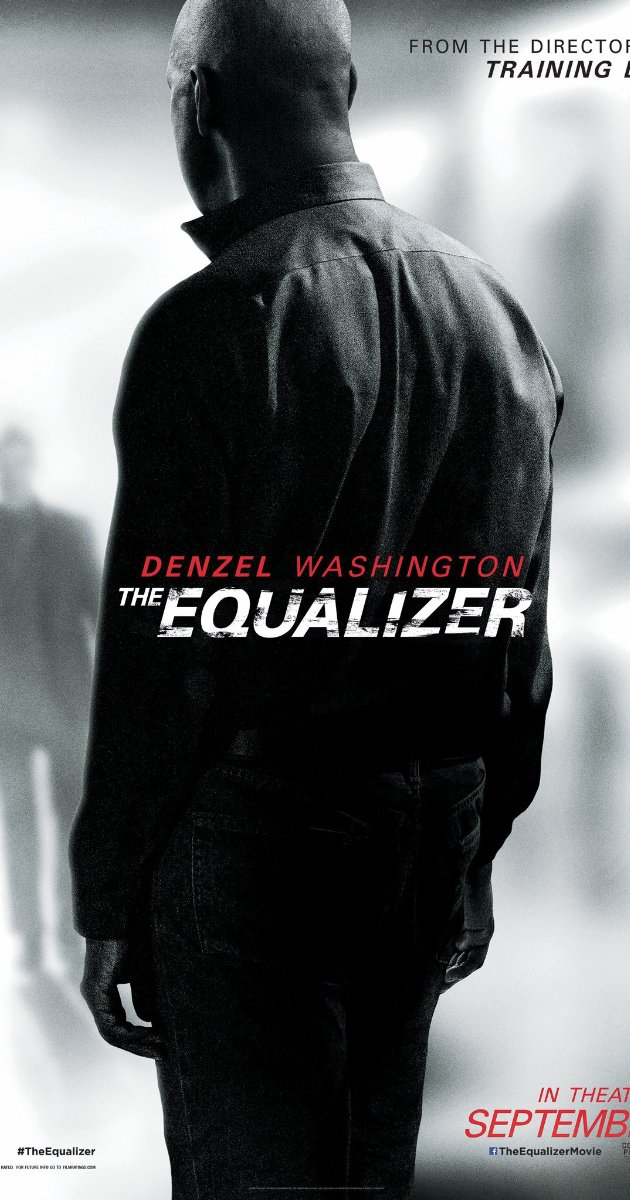 The Equalizer watch online